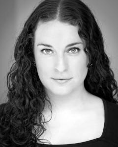 Natalie Castka playing Hero