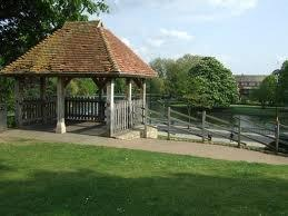 castle mound bedford images - Google Search